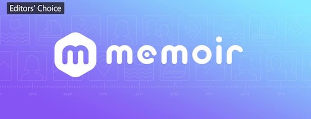 Mac App Store Memoir