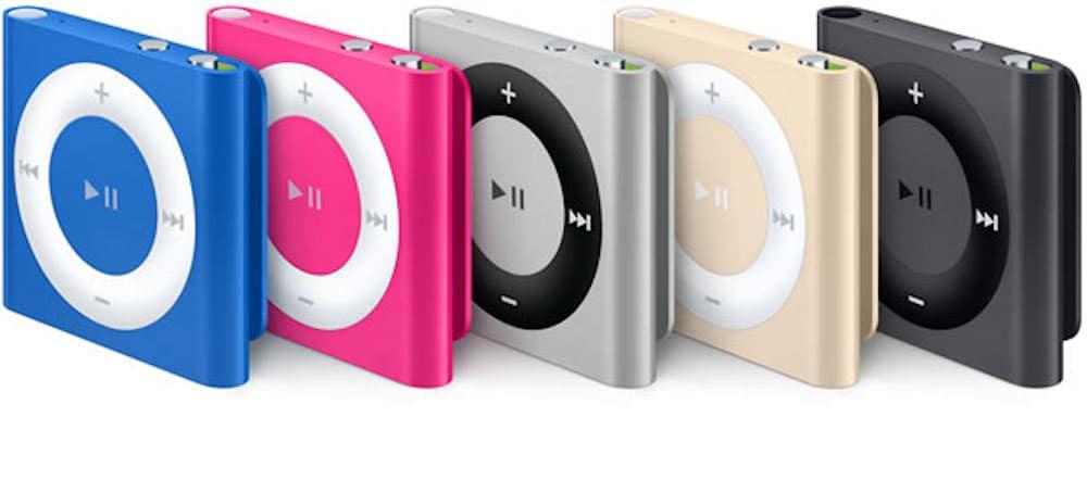 iPod Nano-Howpple