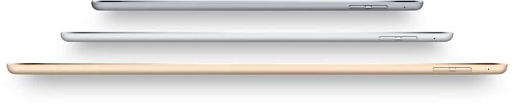 Familia iPad Pro-Howpple