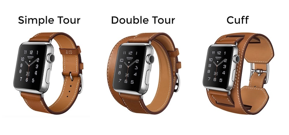 Apple Watch coleccion Original Hermes