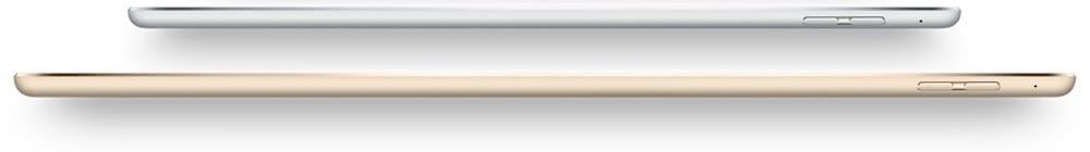 Familia iPad Pro de 9´7