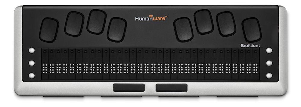 Accesibilidad Humanware