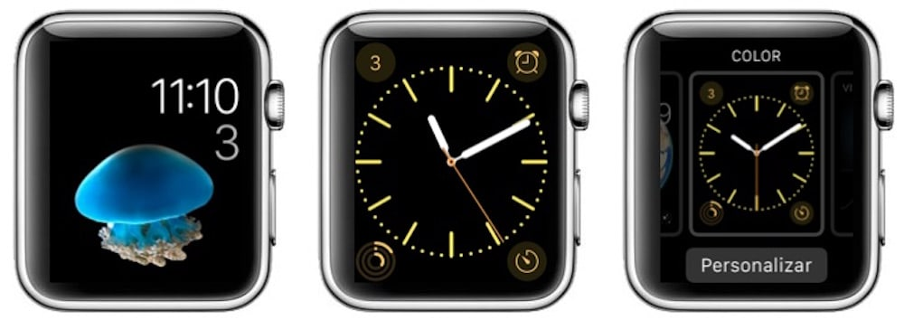 Añadir logotipo Apple Watch-Howpple