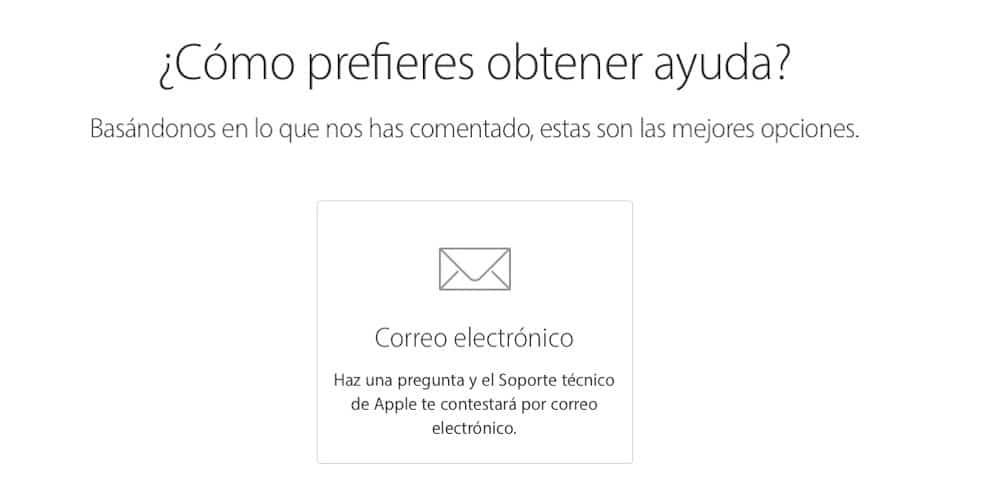 Como devolver una aplicación a la App Store Correo-Howpple