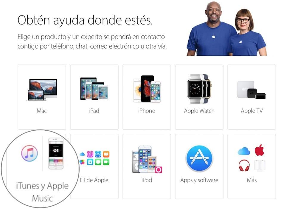 Como devolver una aplicacion a la App Store Soporte-Howpple