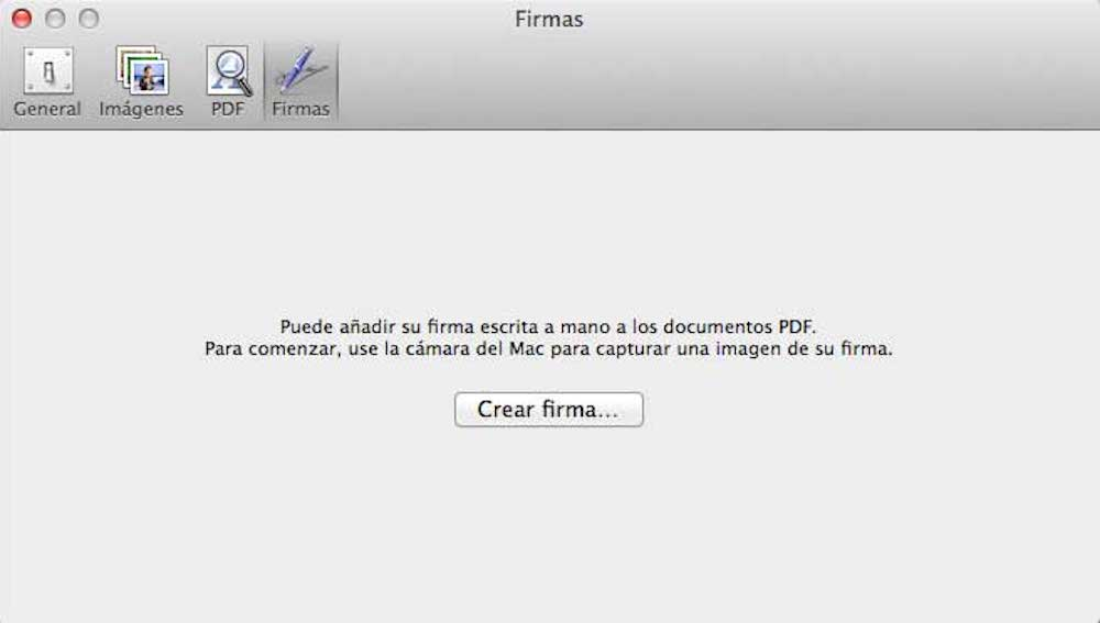 Como escanear tu firma Mac OS X-Howpple