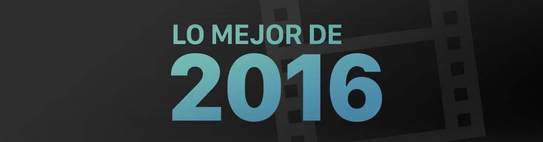 Apple Lo mejor del 2016 en Películas