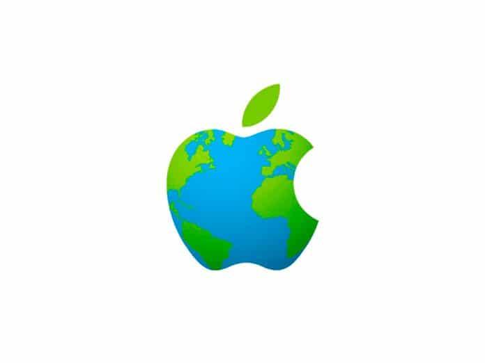Apple celebra el dia de la tierra 2014 con grandes iniciativas