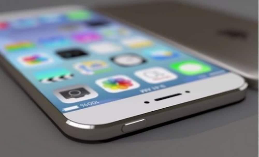 unidades fabricación iPhone 6