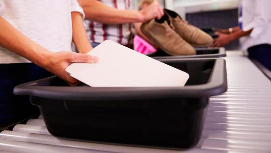 Noticia Restricciones vuelos internacionales