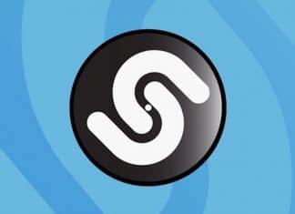 Shazam para Mac