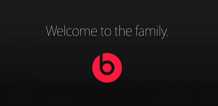 Beats ya es parte de Apple