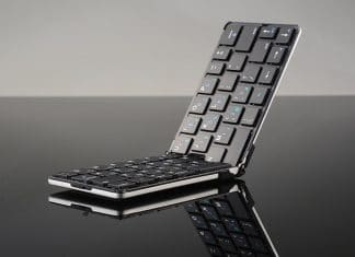 Flyshardk teclado iPhone-Howpple