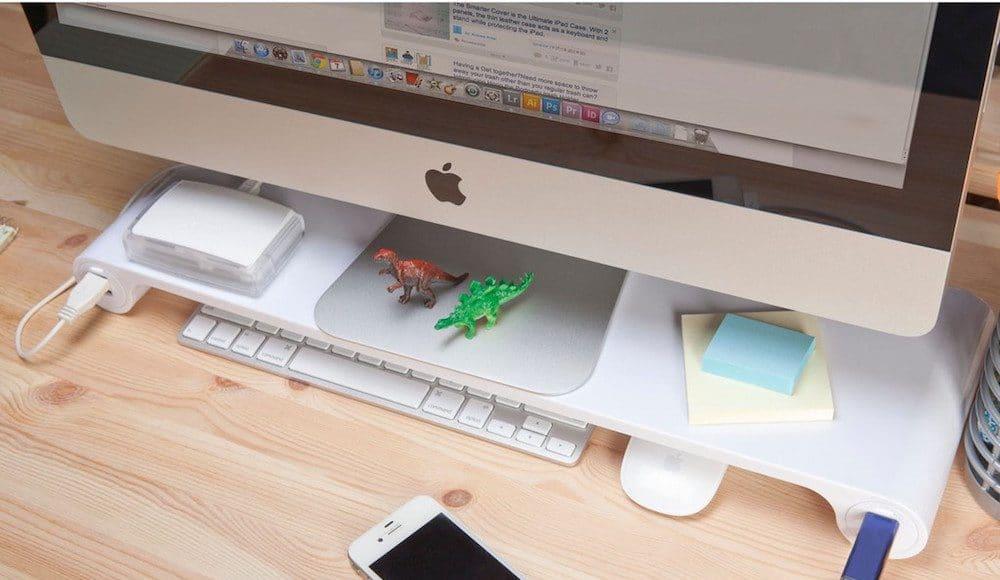 SpaceBar para iMac