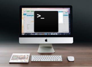 Terminal Mac OS X