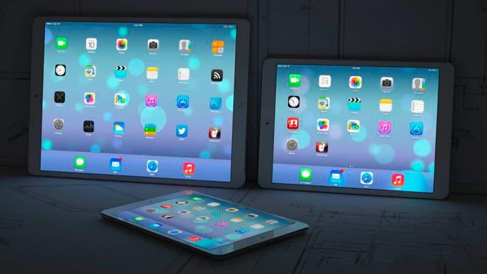Evento en Octubre para presentar nuevos iPad