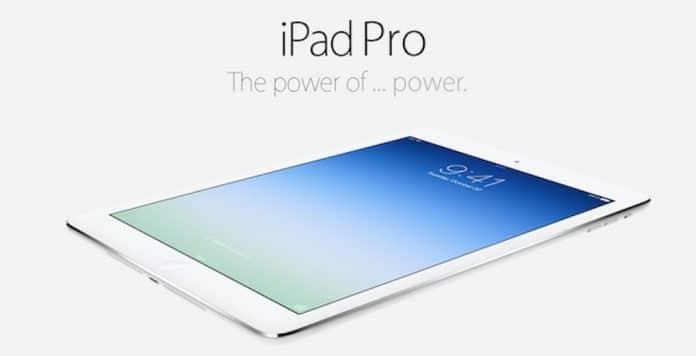 iPad Pro-Howpple