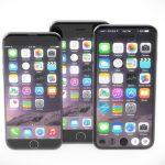 iPhone 7 modelos