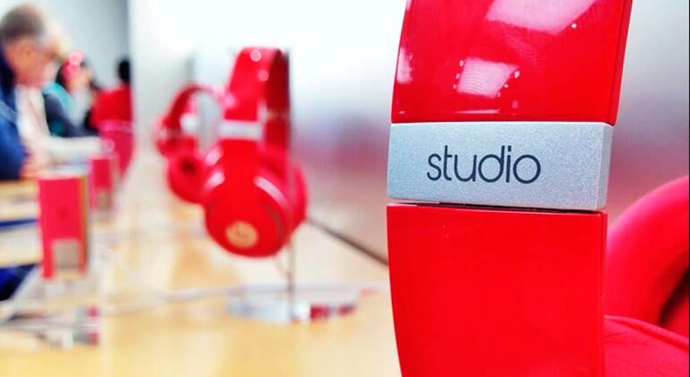 Auriculares Beats Product RED
