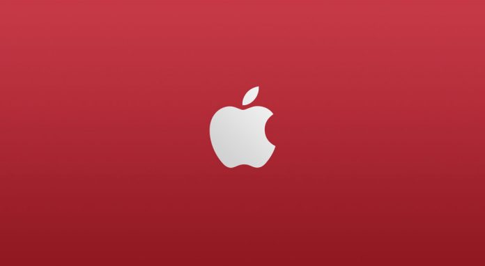 Productos Apple RED
