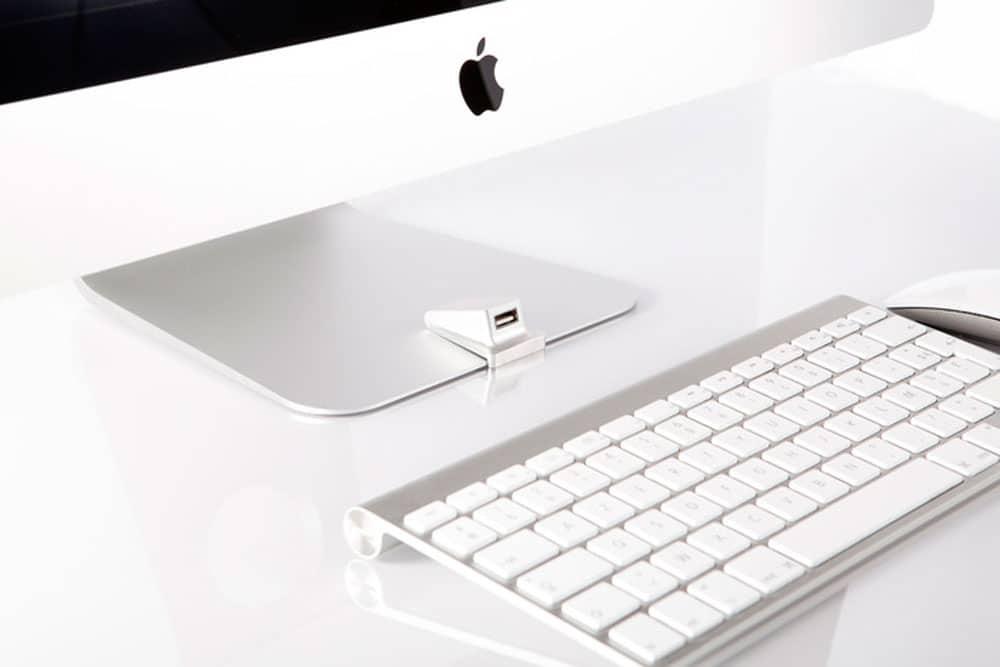 Accesorio iMac iMaccompanion
