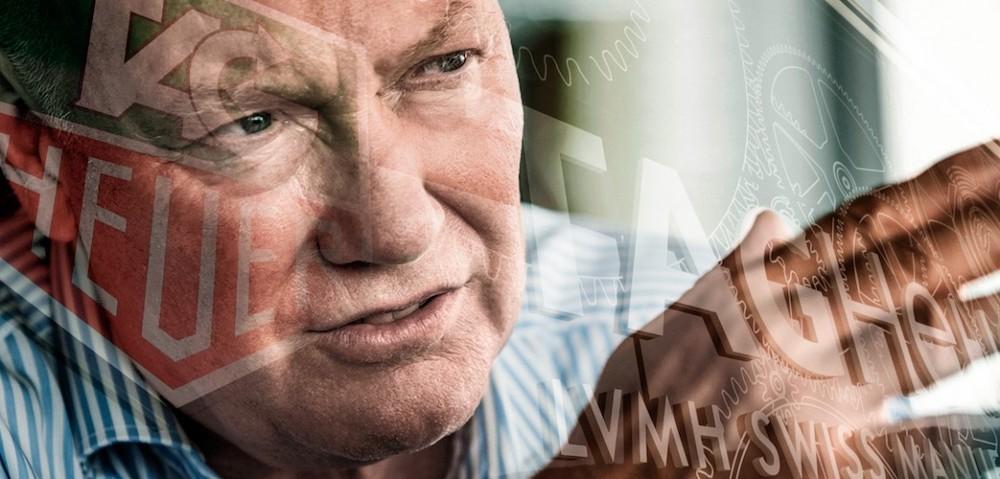 Opinión CEO de TAG Heuer sobre el Apple Watch