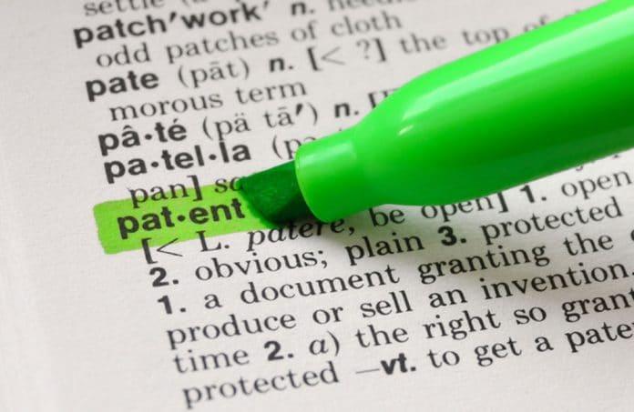 Apple presenta TRES nuevas patentes
