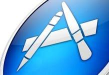 Ventas App Store - Mac App Store Logo