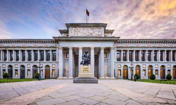 Museo del Prado se une a iTunes U