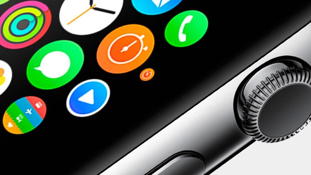 Lanzamiento del Apple Watch en el Spring Forward