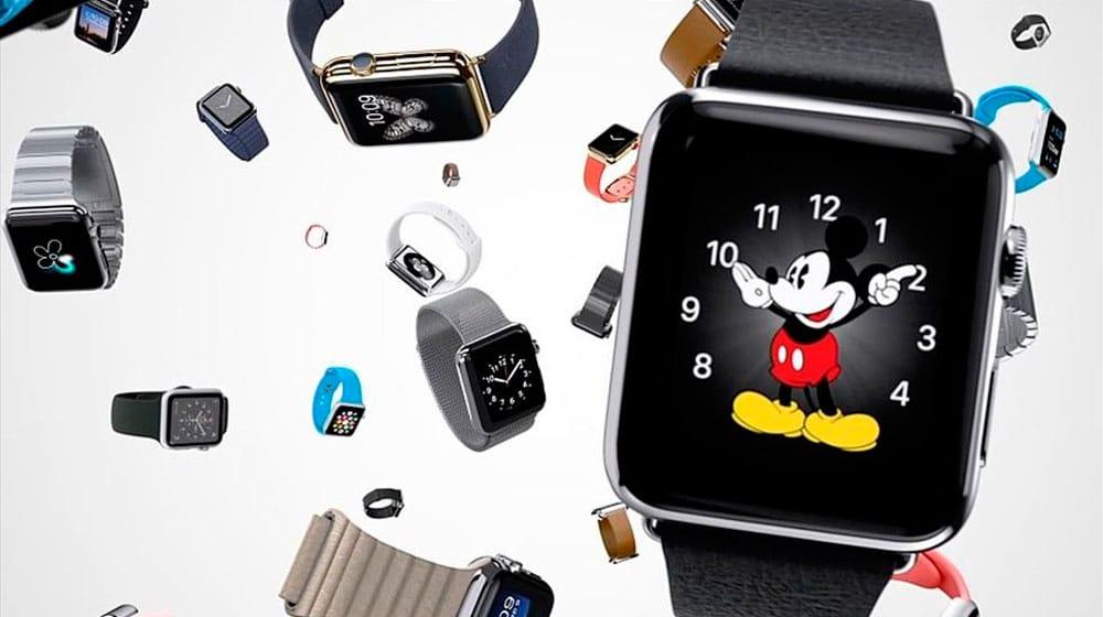 tiendas para comprar el Apple Watch