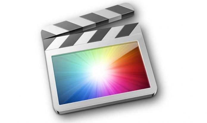 Apple actualiza Final Cut Pro X