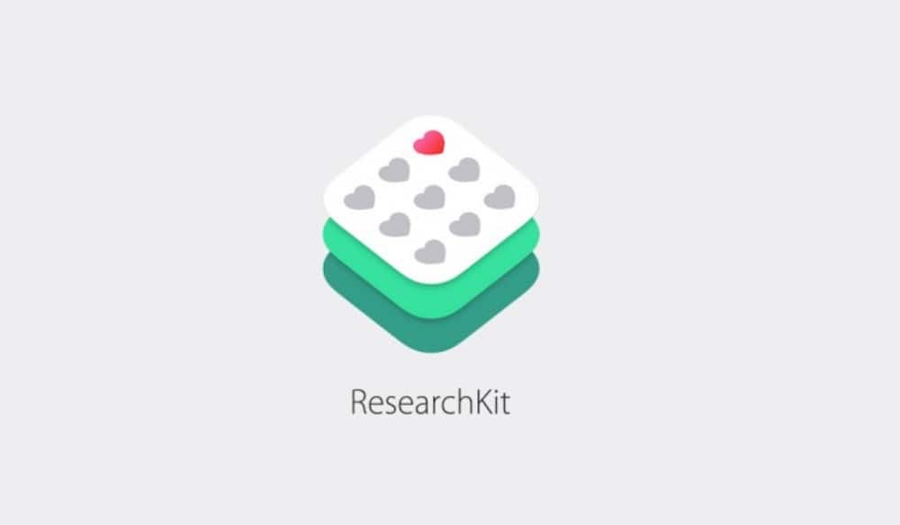 Logotipo de ResearchKit