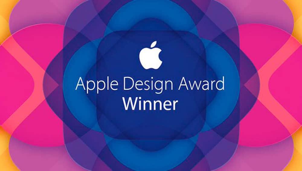 Ganadores de los Apple Design Awards 2015