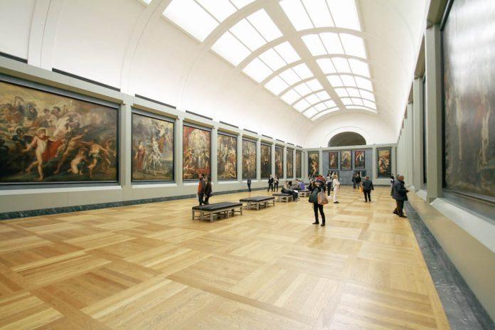 Apps de Museos