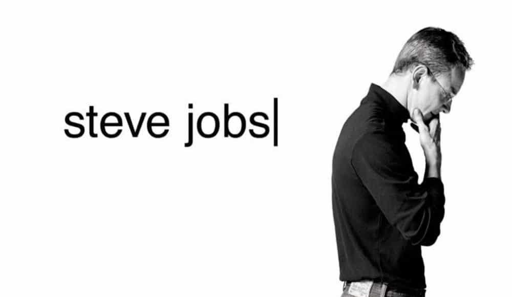 Steve Jobs la pelicula