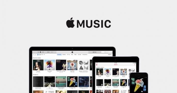 Apple Music Discover-howpple