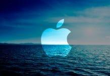 Apple energía