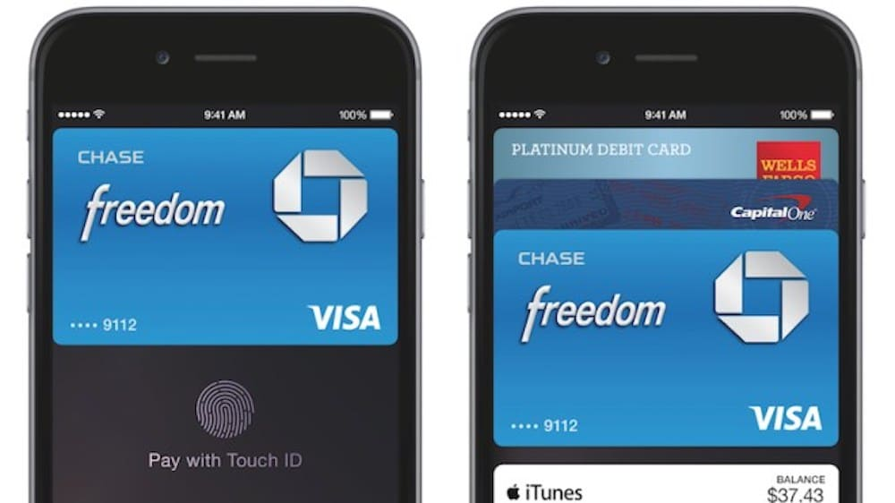 Pago entre amigos con Apple Pay
