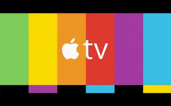 Apple TV Anuncio