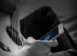 Bloc Musical Apple