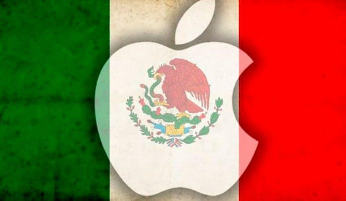Expansion de Apple por america latina