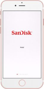 SanDisk iXpand 1-6