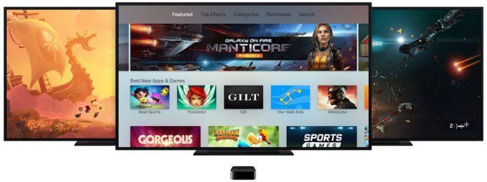 apple tv top 10 juegos y apps enero 2