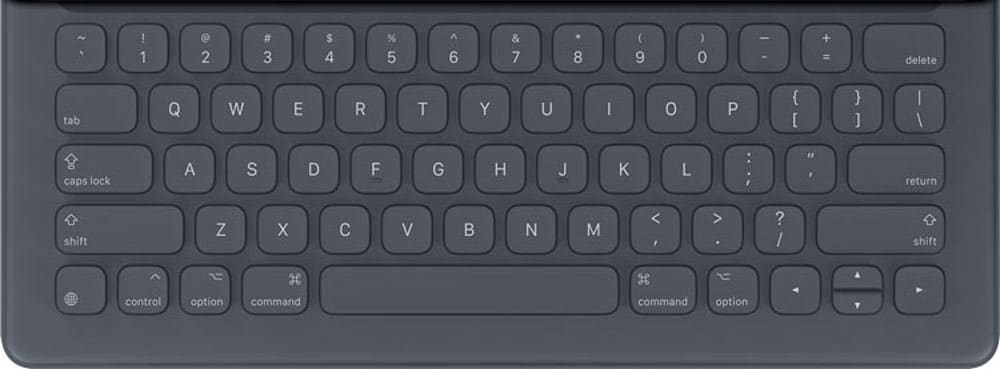 Teclado para iPad Pro Apple Smart Keyboard