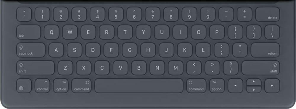 Teclado para iPad Pro Apple Smart Keyboard