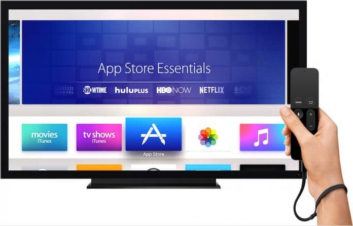 Apple tv Top 10 Apps y Juegos