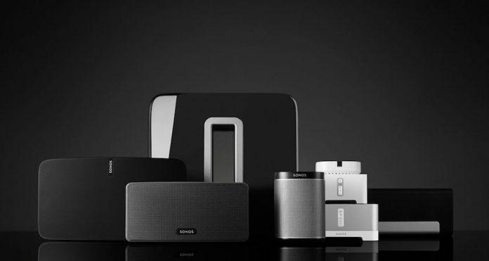 Apple y Sonos