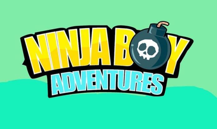Ninja Boy Adventures