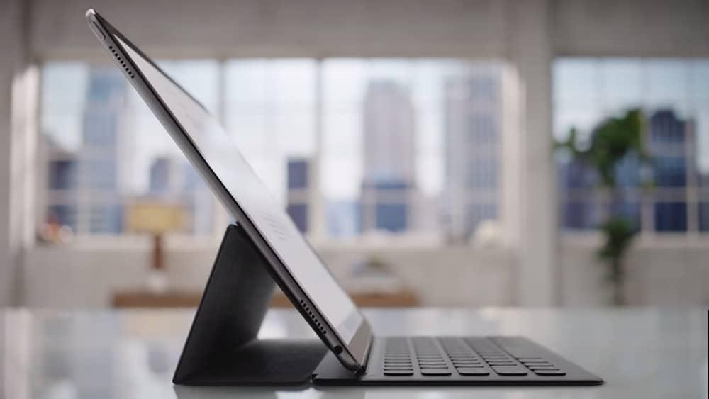 SmartKeyboard iPad Pro